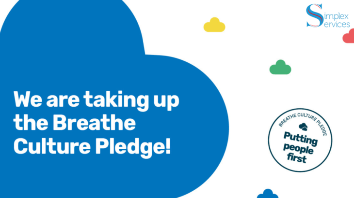 Breathe Culture Pledge